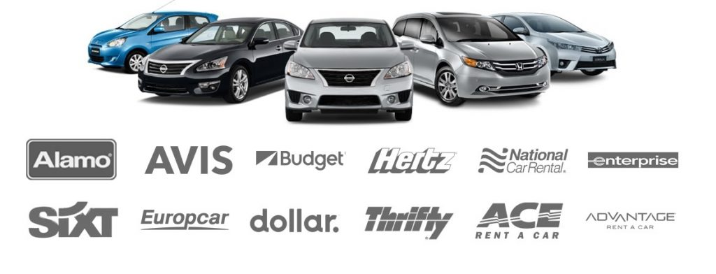 Car Rental Partners Royalty Travel Solutions