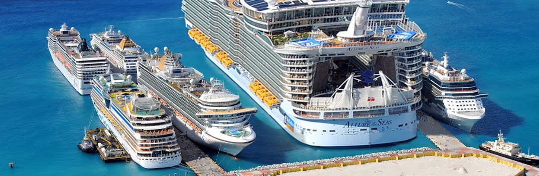 Our Cruise Partners Royalty Travel Solutions